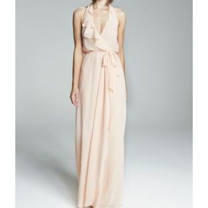 Nouvelle Amsale Erica Bridesmaid Dress